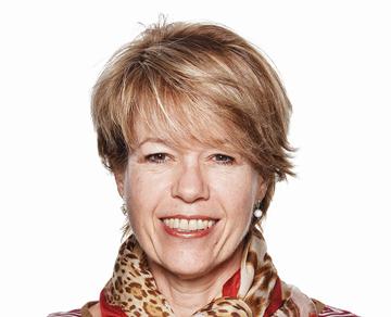 Dr Maja Beck-Popovic