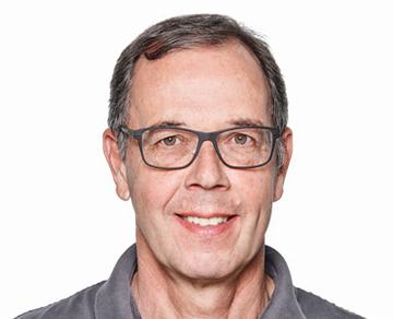 Prof. Serge Leyvraz