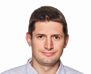 Dr Alexandre Moulin