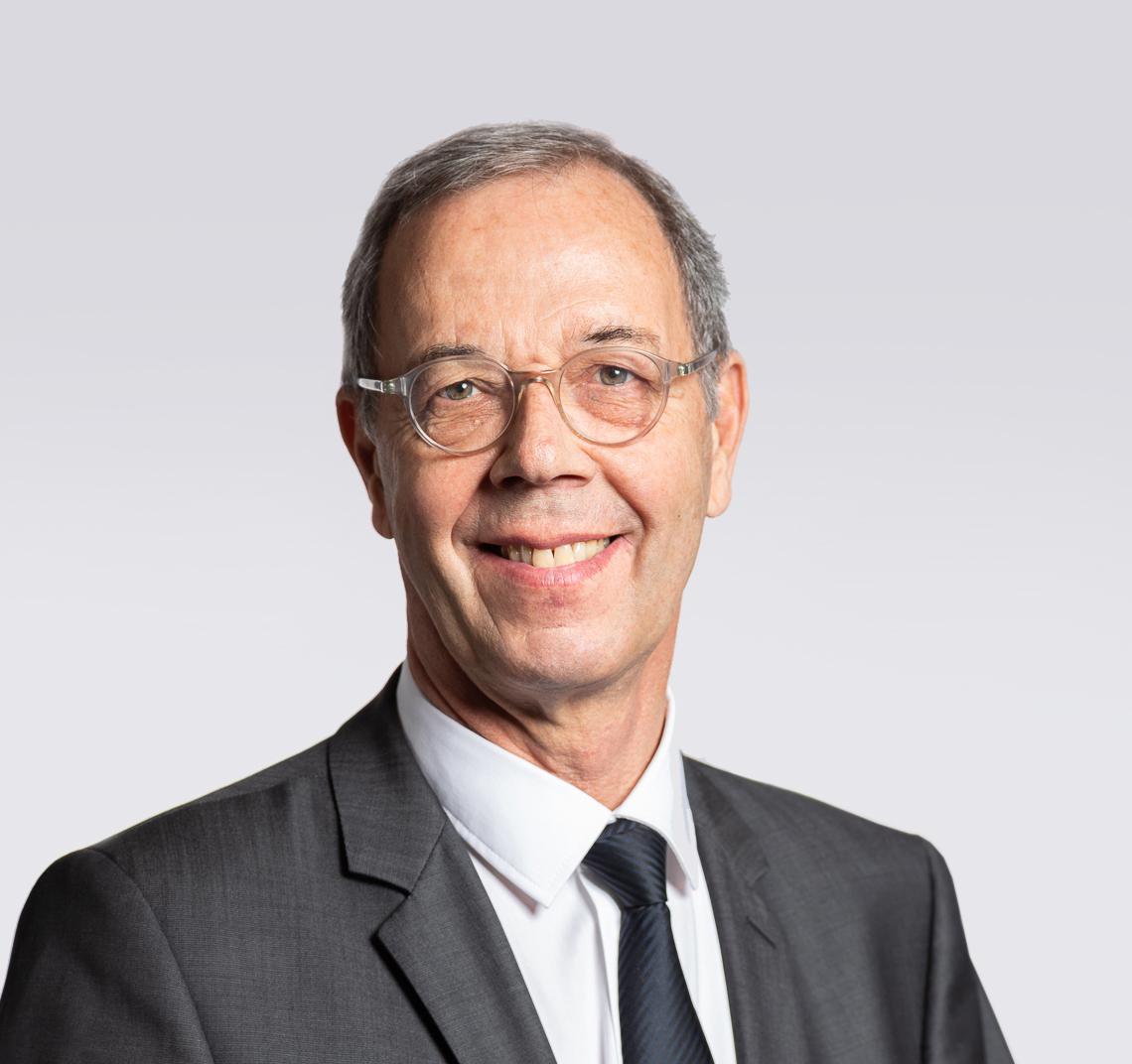 Prof. Leyvraz